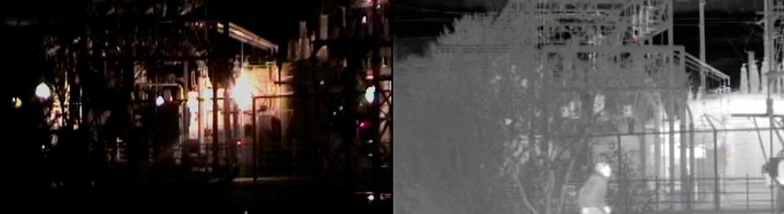 Càmeres tèrmiques amb zoom de baix cost